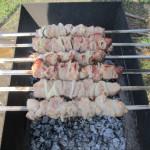 Рецепт маринада шашлыка из свинины - залог качества и вкуса