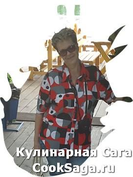 Галина Степура